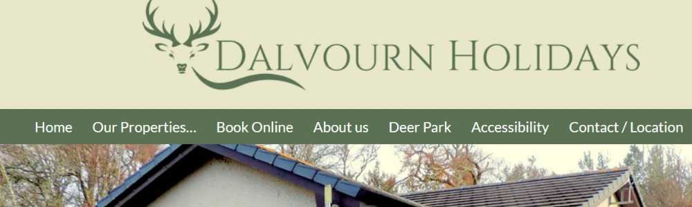 dalvourn holiday cottage wifi